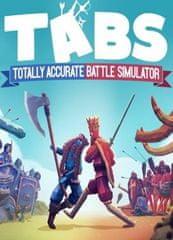 Totally Accurate Battle Simulator - Digital