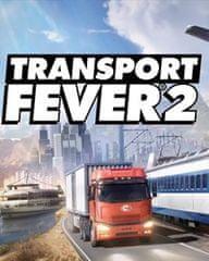 Transport Fever 2 - Digital