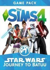 The Sims 4 Star Wars: Výprava na Batuu - Digital