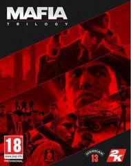 Mafia Trilogy - Digital