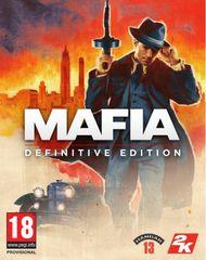 Mafia: Definitivní edice - Digital