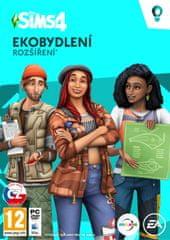 The Sims 4: Ekobydlení - Digital