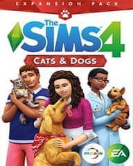 The Sims 4 Psi a kočky - Digital
