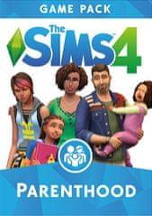 The Sims 4: Rodičovství - Digital