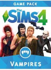 The Sims 4: Upíři - Digital