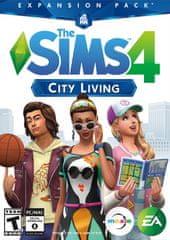 The Sims 4: Život ve městě - Digital