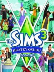 The Sims 3 Hrátky Osudu - Digital