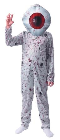 MaDe pustni kostum – oko demona, 134 –140