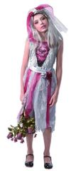 MaDe Farsangi ruha - halott menyasszony