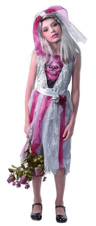 MaDe kostim - duh nevjeste, 134-140