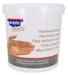 Presto Mycí pasta na ruce, na bázi dřevní moučky, 10 l - Presto