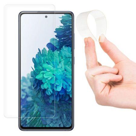MG Nano Flexi Hybrid üvegfólia Samsung Galaxy A72