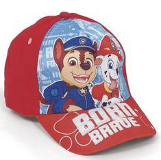 Disney dievčenská šiltovka Paw Patrol