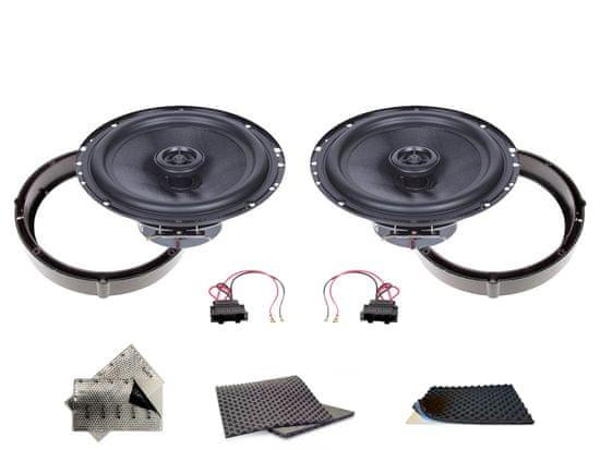 Audio-system SET - zadní reproduktory do Seat Toledo (2004-2009)- Audio System MXC