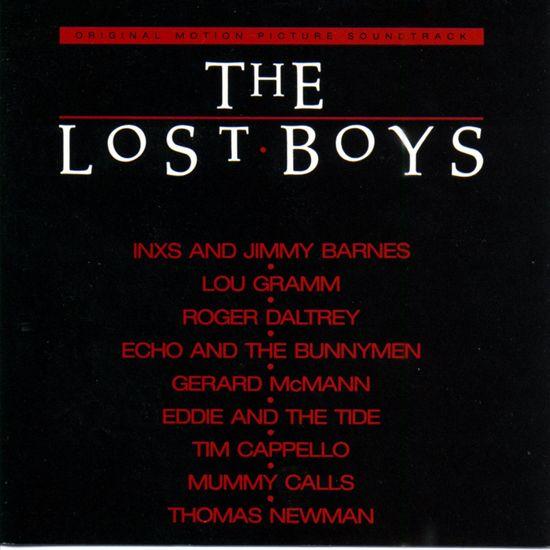 Soundtrack: The Lost Boys - LP