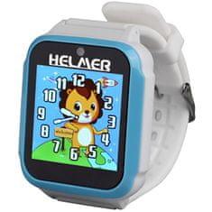 Helmer Dětské hodinky KW 801 modré