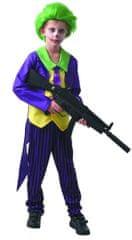 MaDe przebranie karnawałowe - szalony klaun