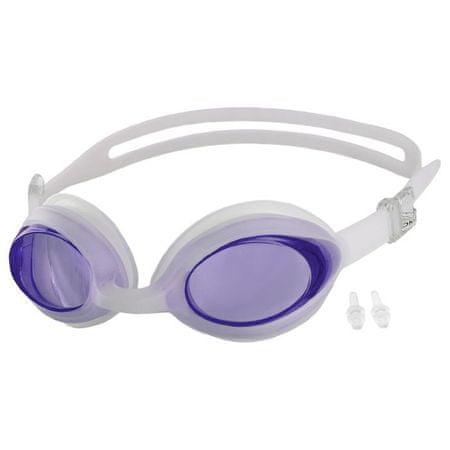 Kraftika Szemüveg úszás + nyír, mic színek