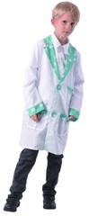 MaDe przebranie karnawałowe - lekarz