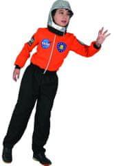 MaDe przebranie karnawałowe - kosmonauta