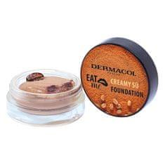 Dermacol Krémový mejkap Eat Me (Creamy Sú Foundation) 10 ml
