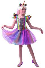 MaDe Farsangi ruha - varázslatos egyszarvú