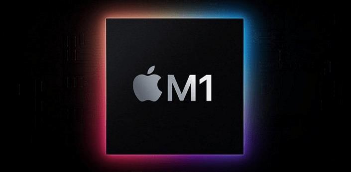 Pracovný počítač Apple Mac mini M1 (MGNT3CZ/A) domáca zábava výkon DDR4 Intel design