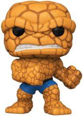 Funko POP! Fantastic Four figura, The Thing