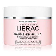 Lierac Demaquillants (Baume-en-Huille) 120 ml arctisztító balzsam