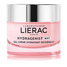 Lierac Hydragenist (Gel - Creme Hydratant Oxygénant) 50 ml hidratáló bőrápoló krém