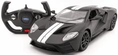 Mondo Motors RC Ford GT 2,4Ghz 1:14 light + open door fekete