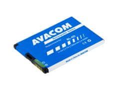 Avacom batéria do mobilu Nokia E7, N8 Li-Ion 3,7V 1200mAh (náhrada BL-4D) GSNO-BL4D-S1200A