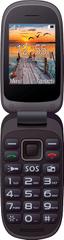 MaxCom MM 818 černý