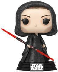 Funko POP! Star Wars: The Rise of Skywalker figura, Dark Side Rey #359