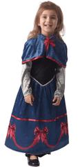MaDe karnevalska haljina Mala princeza