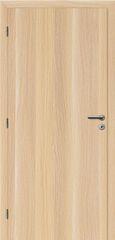 SOLODOOR Interiérové dveře SOLODOOR, model SMART PLNÉ, šířka 800 mm, pravé provedení, povrch SOLO STRUKTUR, dekor STOCKHOLM, oblá boční hrana