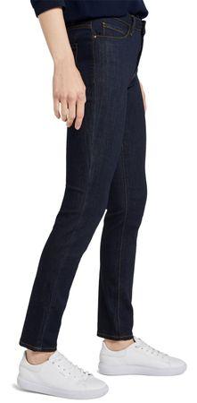Tom Tailor jeansy damskie 1022907, 26/32 ciemnoniebieskie