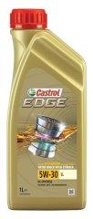 Castrol Olej Edge 5W30 LL Titanium 1l