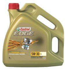 Castrol Olej Edge 5W30 LL Titanium 4l