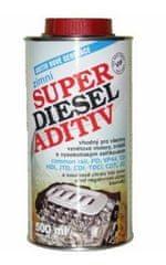 VIF Aditiv diesel VIF 500ml zimní