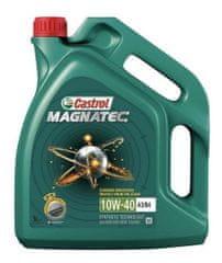 Castrol Olej Magnatec 10W40 A3/B4 5l