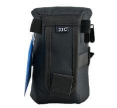 JJC Deluxe DLP-4 púzdro na objektív 100x170mm