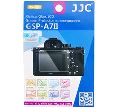 JJC Glass LCD ochrana displeja Sony A7II A7III A7IV A9