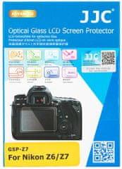 JJC Glass LCD ochrana displeja Nikon Z5 Z6 Z7