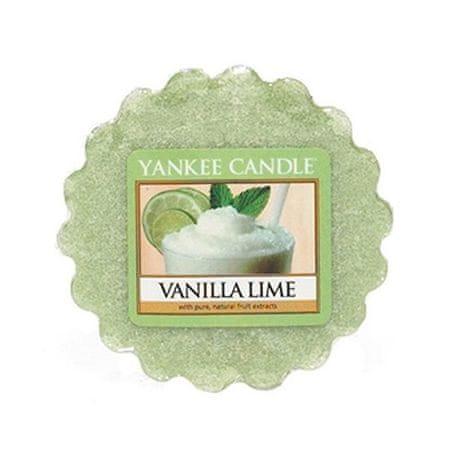Yankee Candle Illatos viasz Vanilla Lime 22 g