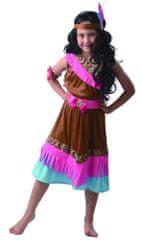 MaDe Karnevalska haljina - indijanka