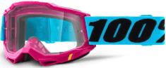 100% ACCURI 2 100% - USA , brýle Lefleur - čiré plexi 50221-101-09