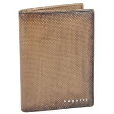 Bugatti Pánská kožená peněženka 49397102