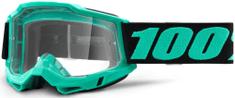 100% ACCURI 2 100% - USA , brýle Tokyo - čiré plexi 50221-101-06
