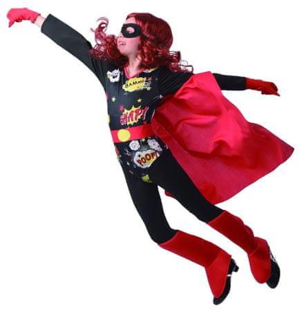 MaDe Karnevalski kostim - Batman, 134 - 140